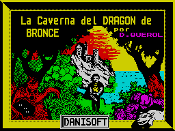 CavernaDelDragonDeBronceLa