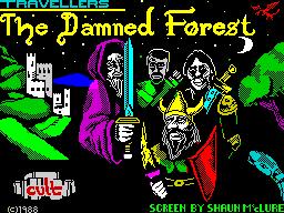 DamnedForestThe