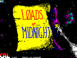 LoadsOfMidnight