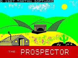 ProspectorThe
