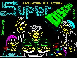SuperDiscus