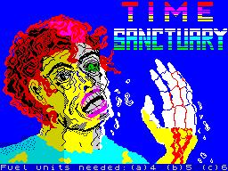 TimeSanctuary