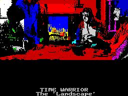 TimeWarrior