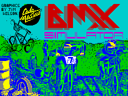 BMXSimulator