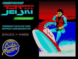 ChampionshipJetSkiSimulator Side2
