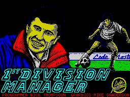 1stDivisionManager