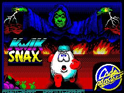 KwikSnax