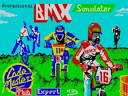 ProfessionalBMXSimulator Side2