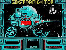Starfighter3D