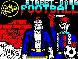 StreetGangFootball