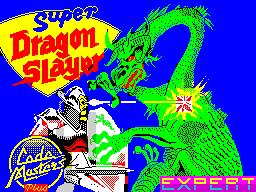 SuperDragonSlayer 2