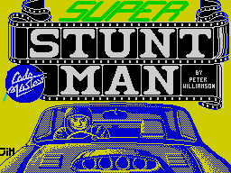SuperStuntman