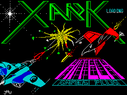 Xark(Hi-TechGamesPlus)
