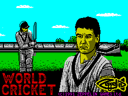 WorldCricket