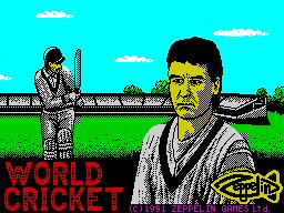 WorldCricket