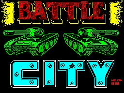 BattleCity 2