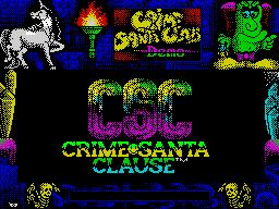 CrimeSantaClause-DejaVu(demo2)
