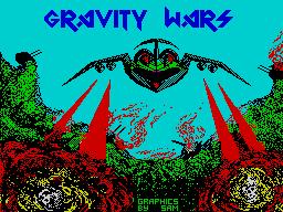 GravityWars