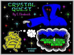 CrystalQuest 2