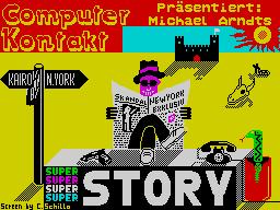 Super-Story