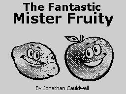 FantasticMisterFruityThe