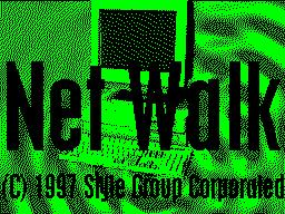 NetWalk 2