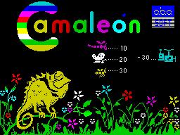 CamaleonEl