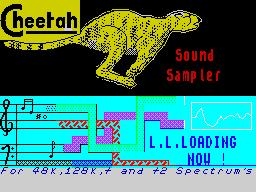 CheetahSoundSampler