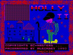 Holly2