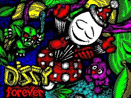 DizzyForever