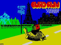 Eurorun