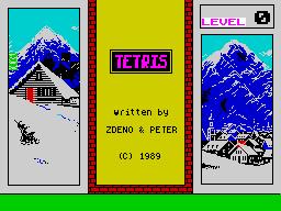 Tetris3Z