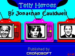TellyHeroes