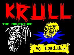 KrullTheAdventure