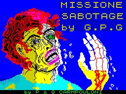 MissioneSabotage