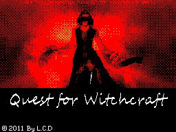 QuestForWitchcraft