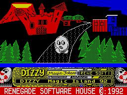 Dizzy-MagicIsland