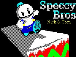 SpeccyBros