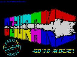 Dziurak-GoToHole