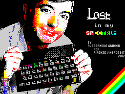 LostInMySpectrum