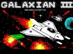 GalaxianIII