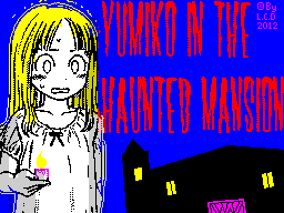 YumikoInTheHauntedMansion