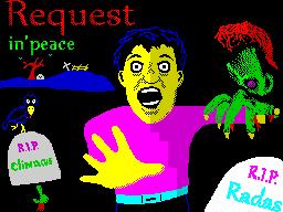RequestInPeace