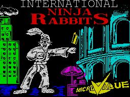 InternationalNinjaRabbits