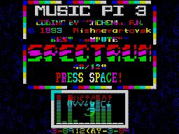 Musicpi3