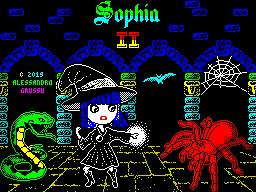 Sophia II