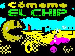 Comeme el Chip