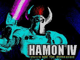 HamonIV