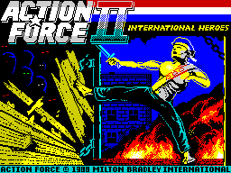 ActionForceII
