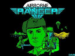 AirborneRanger